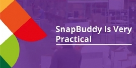 SnapBuddy is Very Practical