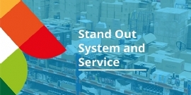 Stand Out System and Service