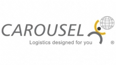 Carousel Logistics exceeds customer expectations with flexible cloud WMS